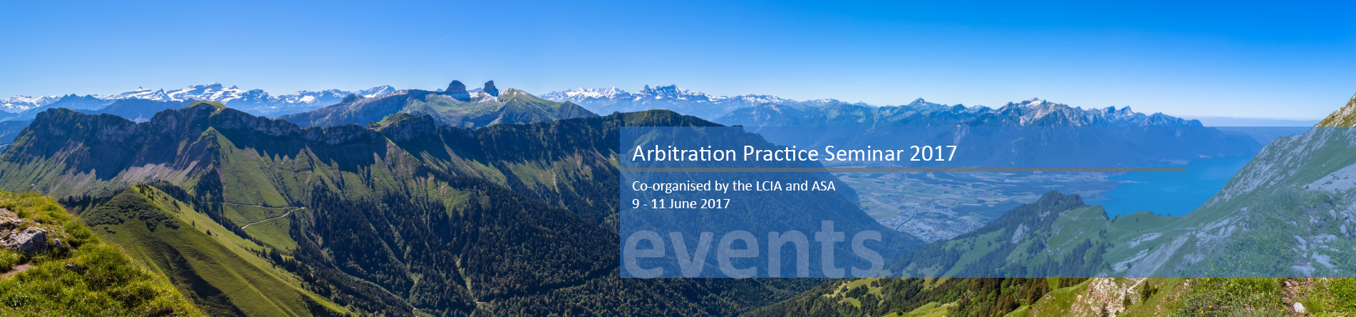 London Court of International Arbitration Internship in UK ...